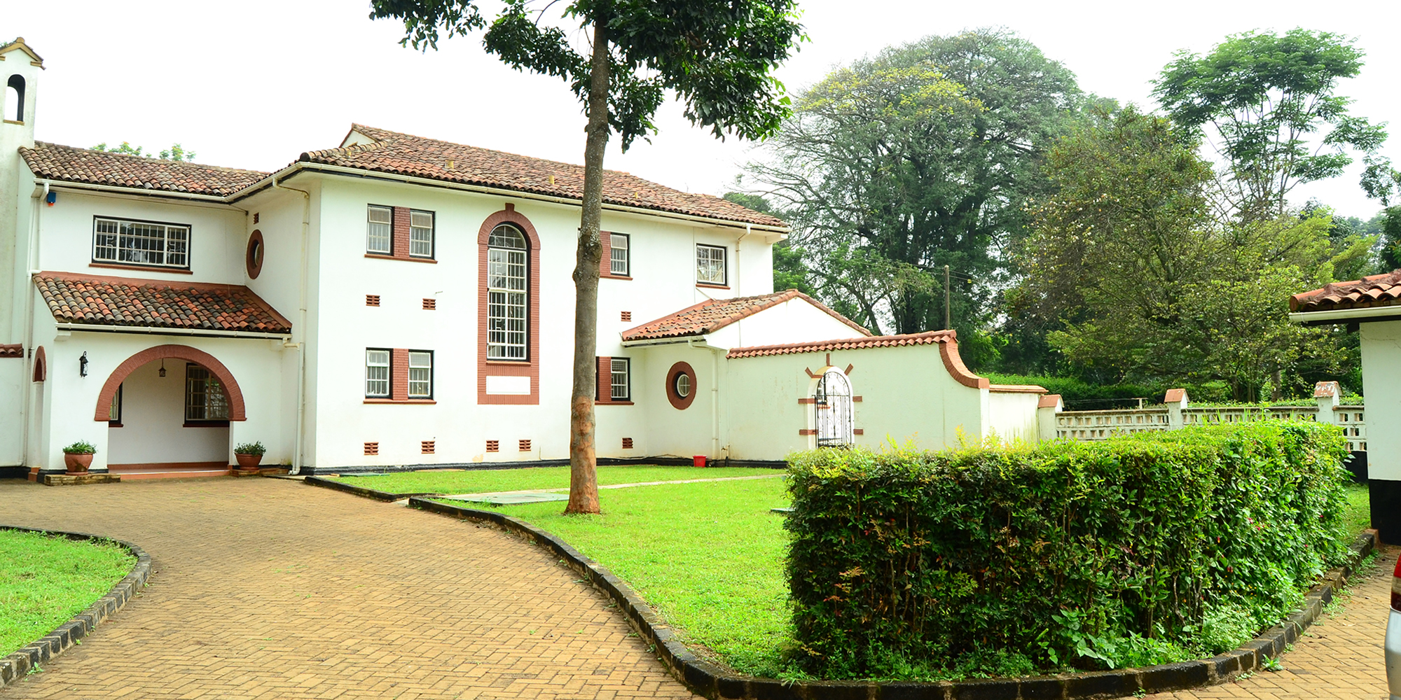 Rosslyn Commercial House To Let Ksh 1M per month