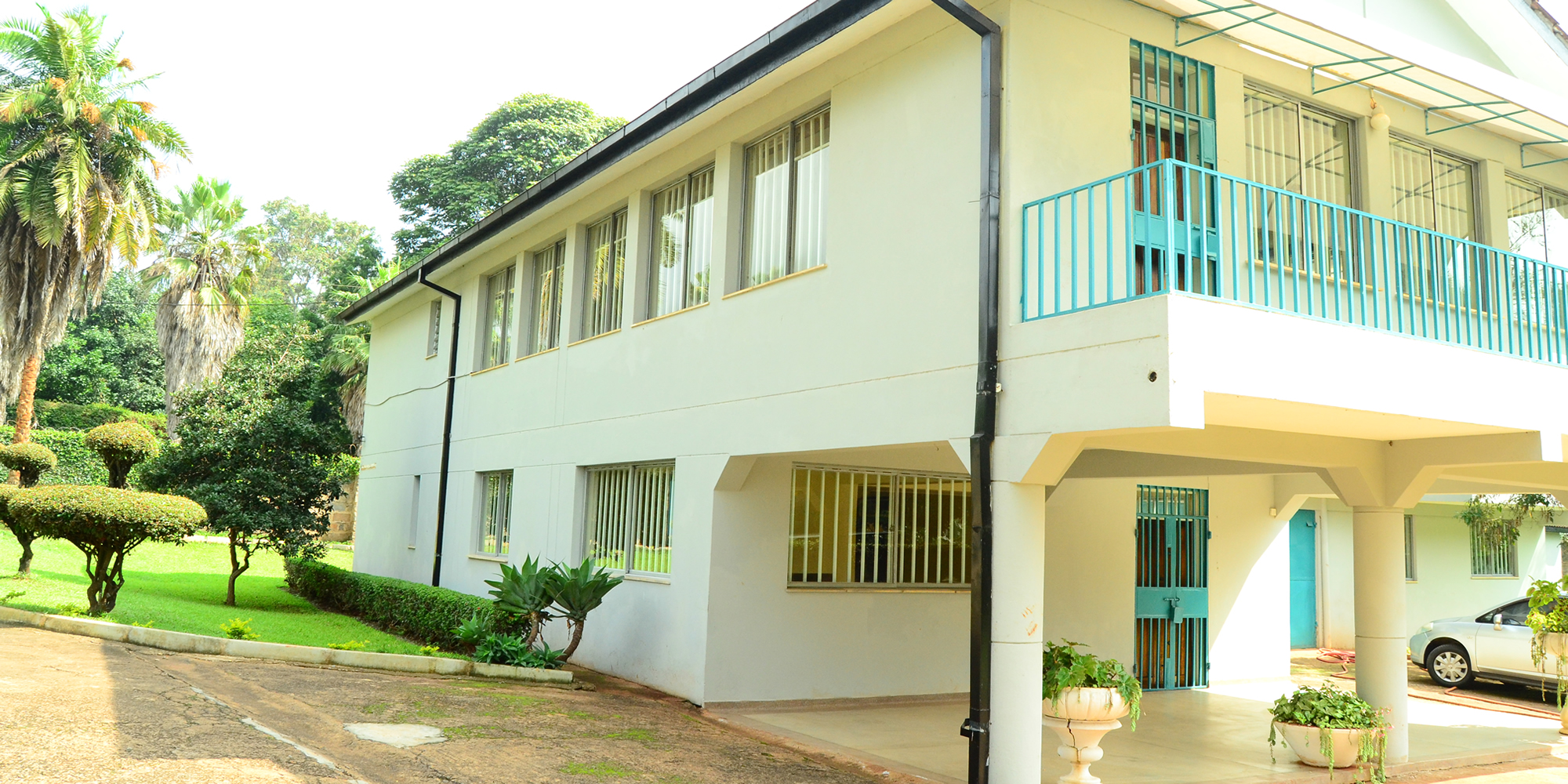 Commercial property 6 room House in Nyari Ksh 350,000